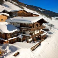 MH Appartement Saalbach