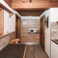 MH Landhaus with kitchen in Viehhofen