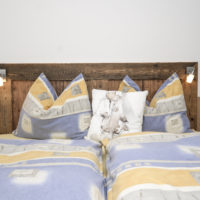 MH Appartement Saalbach 4 Persons - Sleepingroom